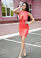 Платья ISSA PLUS 2044 S красный