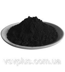 Пігмент екстра-чорний залізоокисний Tongchem 777 сухий Китаю 25 кг, фото 2