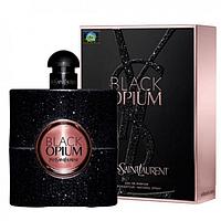 Жіноча парфумована вода Yves Saint Laurent Black Opium 90 мл (Euro)