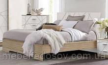 Кровать двуспальная Миа 160 (Неман) 1665х2044х1100мм