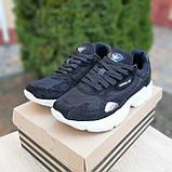Кросівки розпродаж АКЦІЯ останні розміри Adidas 650 грн 40й(25,5 см), 41й(26см) копія люкс, фото 6