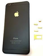 Кришка задня iPhone 6 Plus (5.5) Black