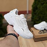 Кросівки розпродаж АКЦІЯ останні розміри Adidas 650 грн 40й(25,5 см), 41й(26см) копія люкс, фото 5