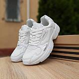 Кросівки розпродаж АКЦІЯ останні розміри Adidas 650 грн 40й(25,5 см), 41й(26см) копія люкс, фото 8