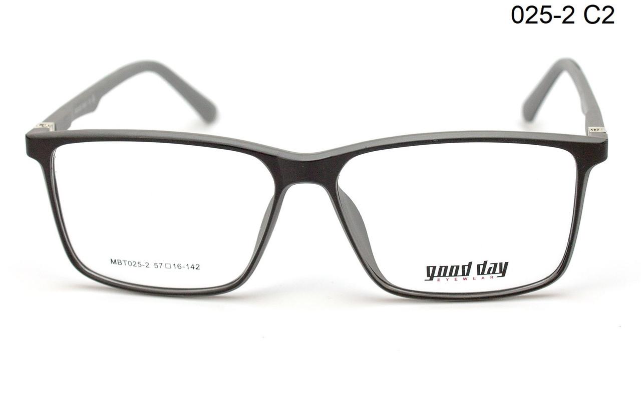Оправа для окулярів для чоловіків (можна вставити лінзи)