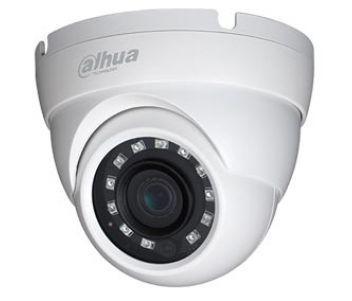 Камера відеоспостереження Dahua DH-HAC-HDW1220MP-S3 (2.8 ММ) 2.0 Мп водозахищена HDCVI