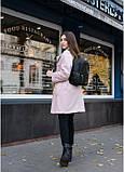 Женский рюкзак Sambag Dali LHe черный, фото 3