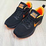 Кроссовки распродажа АКЦИЯ последние размеры Nike 650 грн 36й(23см), 41й(26см) люкс копия, фото 7