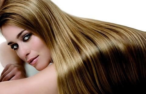 Как правильно определить тип волос