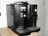Кофеварка Jura impressa scala vario