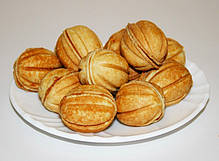 Форма для орешков орешки со сгущенкой орешница №16, фото 3