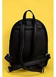 Женский рюкзак Sambag Este MB черный, фото 2