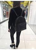 Рюкзак Sambag Talari LSH чорний, фото 9