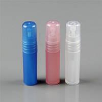Флакон-спрей пластиковый 5мл