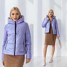 Жіноча демісезонна куртка М-232 premium, р-ри 42-52