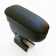 Подлокотник Armcik S1 со сдвижной крышкой для Seat Mii 2011+