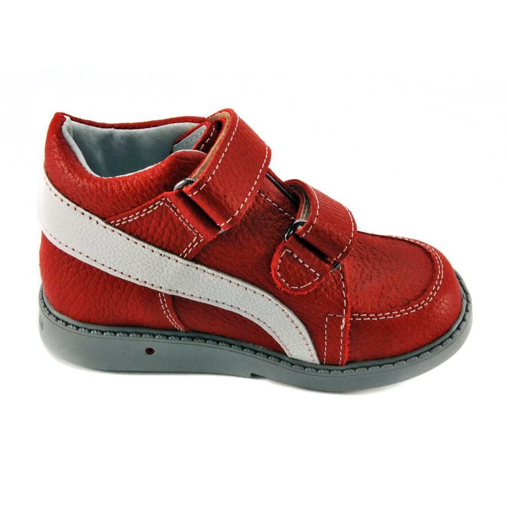 Ортопедичні черевики Ортекс Т-002 Дівчинка