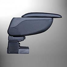 Подлокотник Armcik S2 со сдвижной крышкой и регулируемым наклоном для Seat Mii 2011+