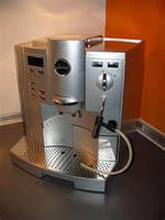 Кофеварка Jura S95
