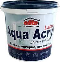 Краска «АКВА - АКРИЛ» 5 кг
