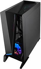 Корпус Corsair Carbide Spec-Omega RGB Black (CC-9011140-WW) без БЖ, фото 2