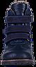 Ортопедичні зимові черевики для хлопчика 06-758 р-н. 31-36, фото 5