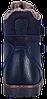 Ортопедичні зимові черевики для хлопчика 06-758 р-н. 31-36, фото 6