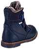 Ортопедичні зимові черевики для хлопчика 06-758 р-н. 31-36, фото 7
