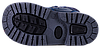 Ортопедичні зимові черевики для хлопчика 06-758 р-н. 31-36, фото 9