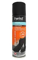 Фарба Twist для замші, нубуку та велюру 250 ml