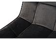 Стул N-46 серый вельвет, фото 10