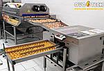 Ассортимент продукции OVO-TECH: яйцеразбивочные машины, центрифуги для яиц, моечные машины для яиц и многое другое!
