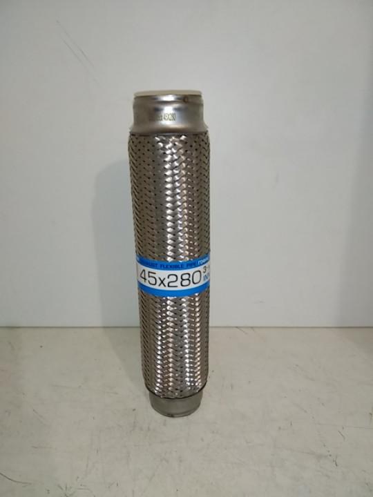 Гофра глушника Euroex 45x280 3-х шарова