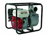 Бензиновая мотопомпа Honda WB30XT3