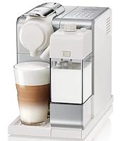 Кофемашина Nespresso Lattissima Touch EN560 S