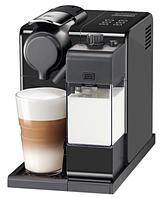 Кофемашина Nespresso Lattissima Touch EN560 B