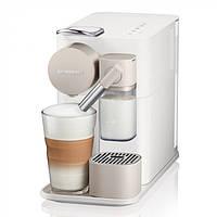 Кофемашина Nespresso Lattissima Touch EN560 W