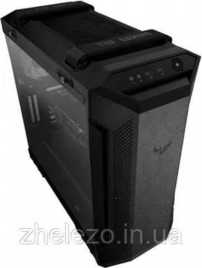 Корпус Asus GT501 TUF Gaming Black без БЖ, фото 2