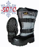 Зимние мужские сапоги Norfin Blizzard -50С 41