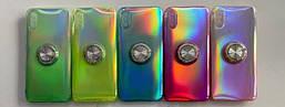 Чехол Neon Ring для iPhone 12 Pro