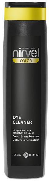 Средство для удаления красителя с кожи. Nirvel Dye cleaner, 250мл.