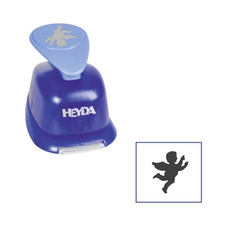 Дырокол фигурный Heyda Купидон 2,5см (4005329108396)