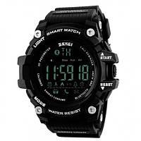 Skmei Розумні годинник Skmei Smart Watch 1227 Black, фото 1
