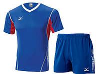 Форма волейбольная Mizuno Premium V2EA4501-22 / V2EB4501-22