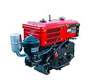 Двигатель для мотоблока Кентавр ДД180В 8 л.с. новый мотор