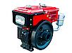 Двигатель для мотоблока Кентавр ДД180В 8 л.с. новый мотор, фото 3