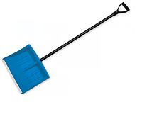 Лопата Bradas для уборки снега с металлическим черенком