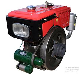 Двигатель для мотоблока Кентавр ДД180ВЭ 8 л.с. новые моторы для мотоблоков