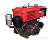 Двигатель для мотоблока Кентавр ДД180ВЭ 8 л.с. новые моторы для мотоблоков, фото 3