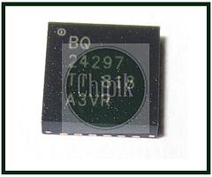 Микросхема BQ24297 для ZTE Blade V9
